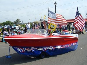 July 4th fun in Ocean Shores